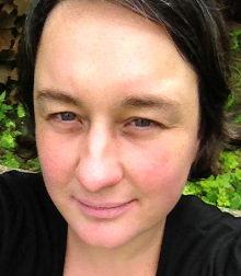 Clare headshot