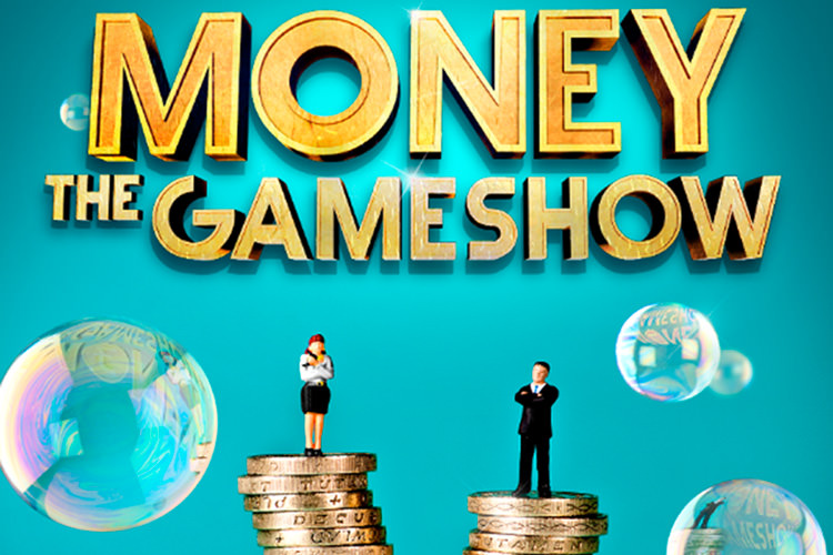 Money the game show
